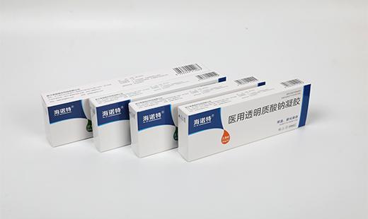 海诺特医用透明质酸纳凝胶